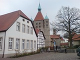 Auf dem Weg nach Osnabrück